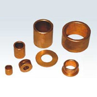 Sintered Bronze Bushes
